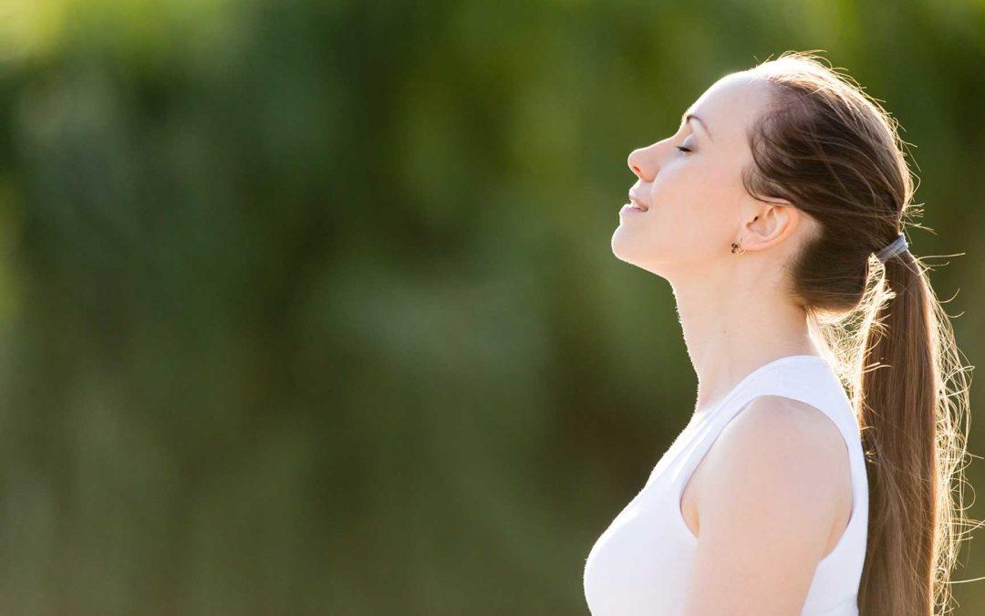 Herramientas para afrontar la ansiedad