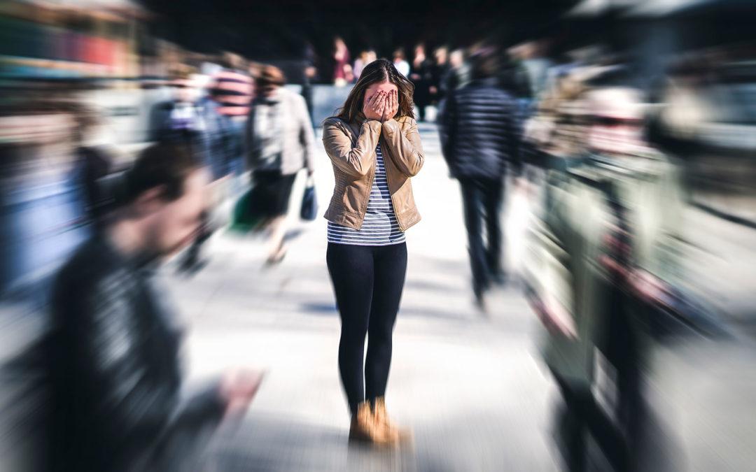 Ansiedad Normal, Ansiedad Patológica y Trastornos de Ansiedad