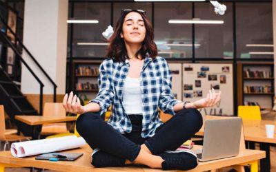 ¿Qué es Inteligencia Emocional?