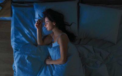 Mejorar el insomnio con hábitos para una buena higiene del sueño